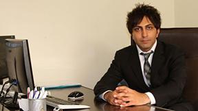 Mohammad Hajarian